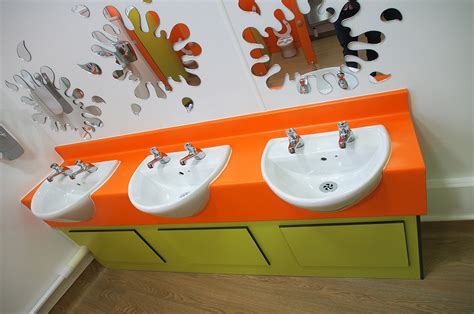 Bathroom Tiling Ideas Pictures school toilet refurbishment amp washroom refurb specialists