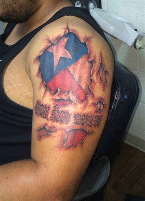 texas sleeve tattoo 25 best ideas about flag on