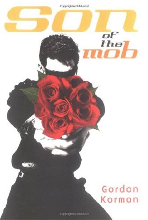 themes in the book son of the mob son of the mob summary and analysis like sparknotes