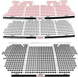 Chicago Theater Seat Map by The Chicago Theatre Seating Chart Ask Home Design