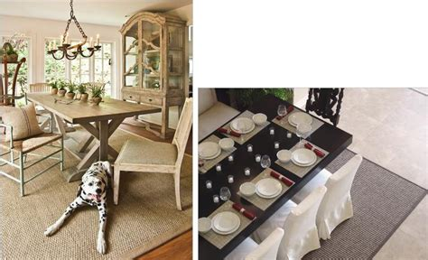 dining room rugs ideas how to choose an area rug for