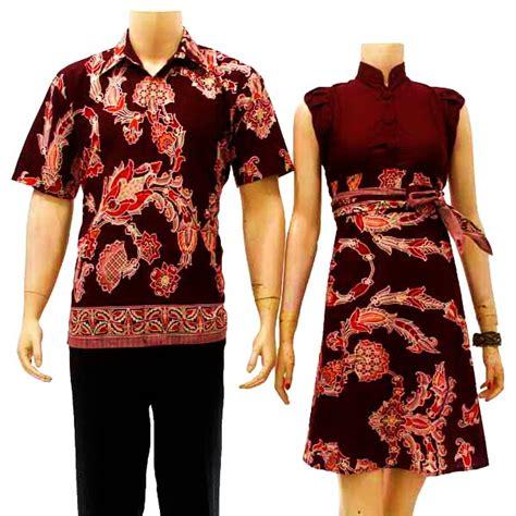 Dress Batik Wanita E 09 sarimbit dress batik kode sd 2692 batik bagoes