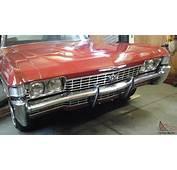 Chevrolet Impala SS427
