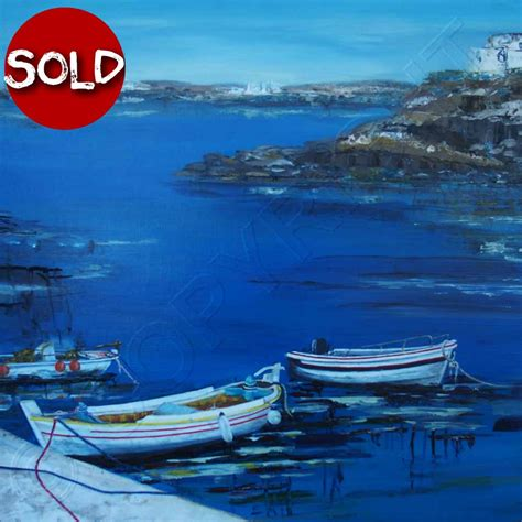 boat painting brisbane seascapes more seascapes for sale original paintings