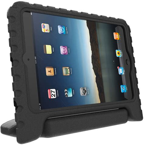 stalion 174 safe shockproof foam with handle for apple 2 3 4 air mini ebay
