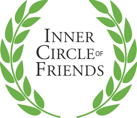 Inner Circle inner circle of friends new ankerberg theological