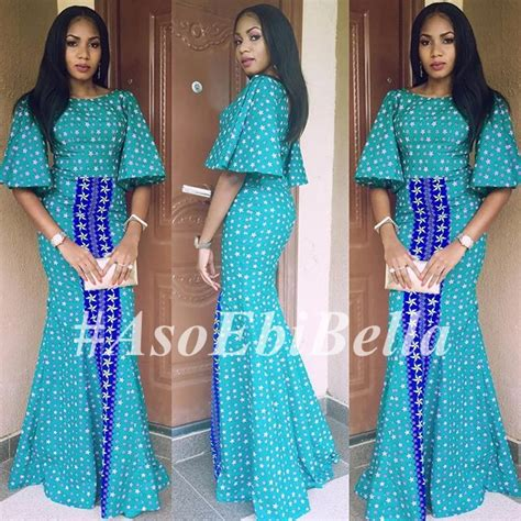 lovely and recent ankara styles bellanaija saturday special asoebibella the latest ankara styles