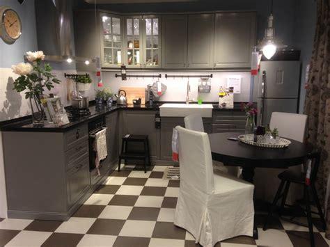Dapur Ikea ikea tawarkan dekorasi dapur idaman sesuai bujet yang dimiliki