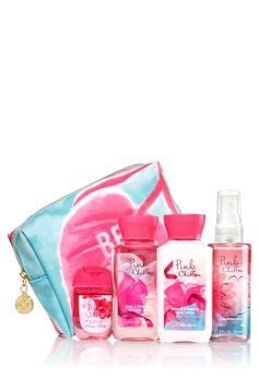 Dijamin Pocket Bag Bath And Works Sunset napa valley sunset shower gel signature collection bath works wash your way to