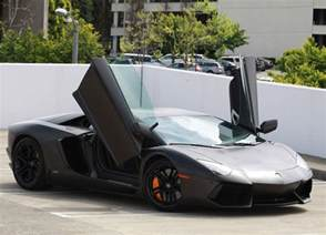The Coolest Lamborghini In The World Six Of The Best Italian Sports Cars Autobytel