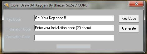 corel draw x4 serial number and activation code free download it s fun express corel draw x4 keygen 100 working