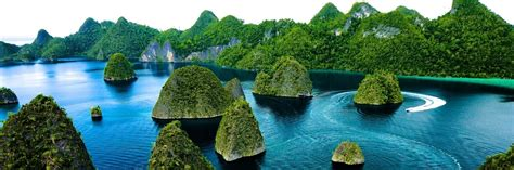 Raja Ampat Islands, Indonesia   Wonderful Indonesia