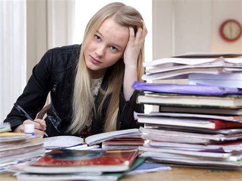 Do Home Work by Is It Time We Banished Homework The Independent