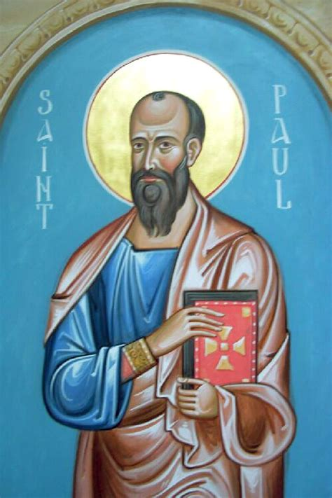 st paul the blogging advice from st paul