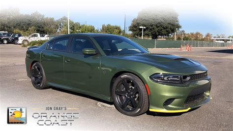2019 Dodge Charger Srt8 by New 2019 Dodge Charger Srt Hellcat Sedan In Costa Mesa