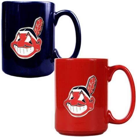 Nakami Mug Set 02 cleveland indians ceramic coffee mug cleveland havre de grace ohio maryland