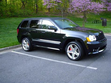 jeep srt 2010 king9988 2010 jeep grand cherokeesrt8 sport utility 4d