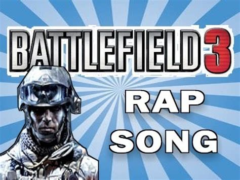 Battlefield 3 Giveaway - download battlefield 3 rap song game giveaway video fashion music