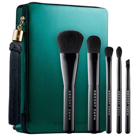 D X Marc Bestselling Travel Set best sephora makeup brush set products on wanelo