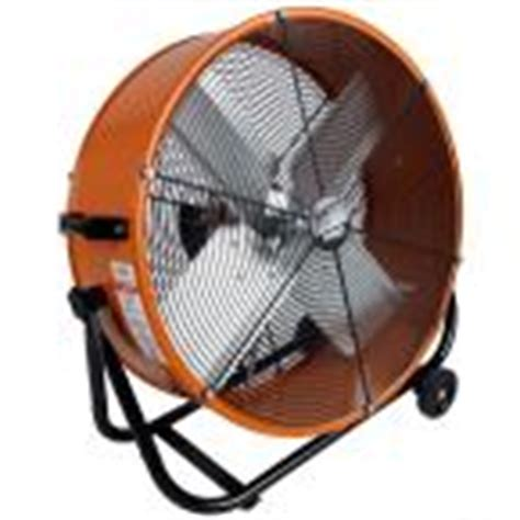 drum fans portable fans the home depot