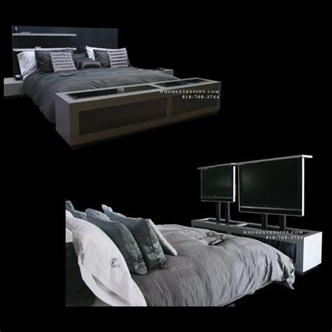 foot of the bed tv lift 5692 каждому по телевизору тумбочки с лифтом для тв
