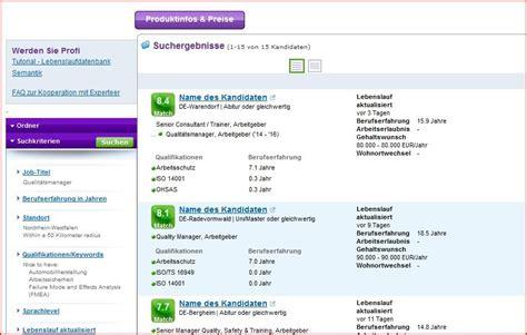 Lebenslauf Qualifikationen Liste Profil In Lebenslauf Datenbank Erstellen Beispiel Lvq Karriere