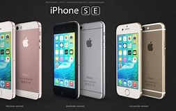 Image result for iphone se came out when. Size: 253 x 160. Source: www.cultofmac.com