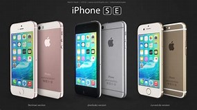 Image result for iphone se what is it. Size: 285 x 160. Source: www.cultofmac.com