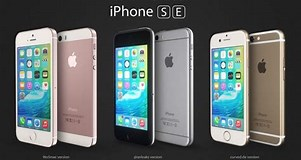 Image result for iPhone SE came Out. Size: 301 x 160. Source: www.cultofmac.com