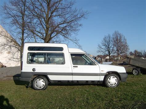 renault express 1 4 photos and comments www picautos
