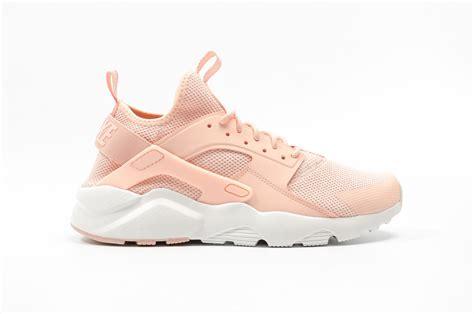 Nike Huarache Ultra Run nike air huarache run ultra br pink 833147 801