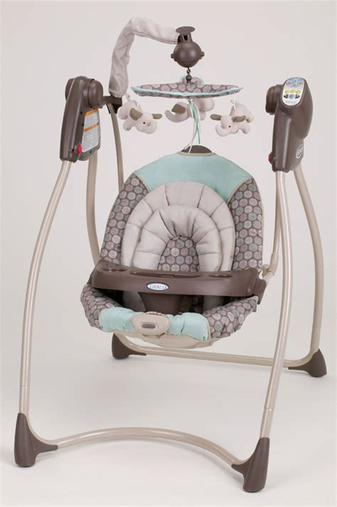 graco musical baby swing graco lovin hug baby infant swing w music mobile