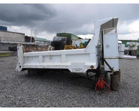 dump truck beds for sale williamsen 10 dump box truck bed for sale spokane wa