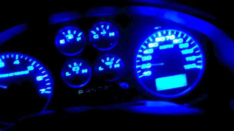 2005 f150 instrument cluster led conversion html autos post