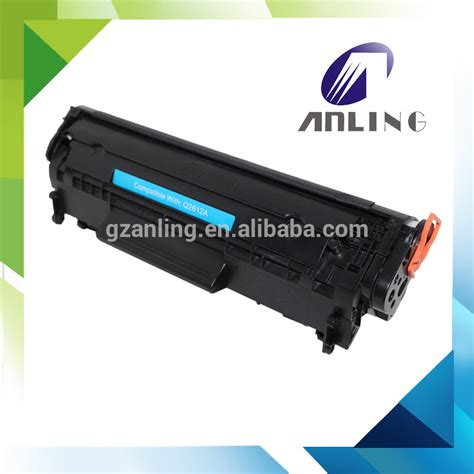 Magnet Roller Sleeve Selongsong Hp 12a Q2612a Lbp2900 Lbp3000 1020 Bk q2612a toner cartridge for hp laserjet 1010 1012 1015 1018 1020 buy 12a toner cartridge q2612a