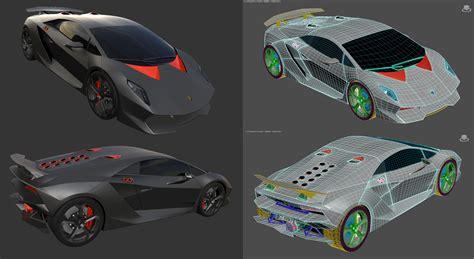 How To Draw Lamborghini Sesto Elemento Lamborghini Sesto Elemento By Sth Pl On Deviantart