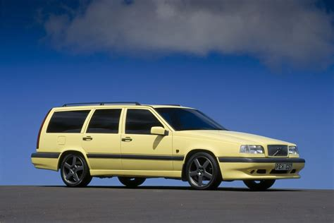 volvo  tr classic car review honest john