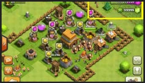 coc mod sb game hacker clash of clans cheats tools online hack gems gold town