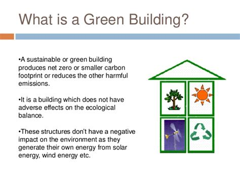 green building ideas green sustainable buildings