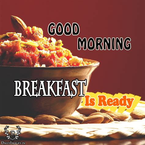 good morningbreakfast  ready daily images