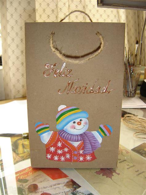 bolsas de dulces para navidad bolsas para regalo navidad 2008 carmen julia aldana malaga