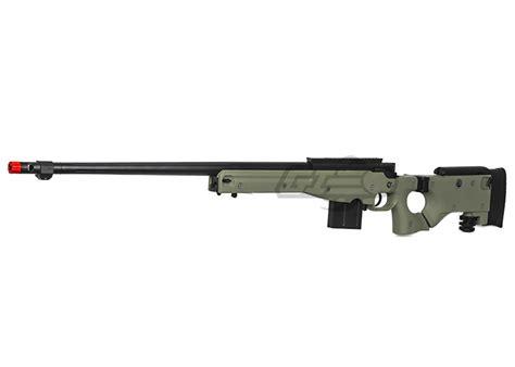 Jual Airsoft Gun Awp Well Mk96 Awp Compact Bolt Sniper Rifle Airsoft Gun