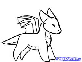 drawing easy how to draw a simple step by step dragons draw a free drawing