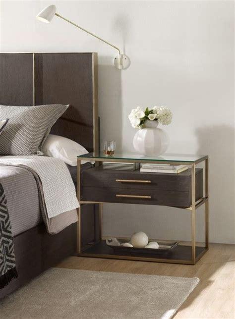 glass nightstands bedroom best 25 contemporary bedroom ideas on pinterest chic bedroom ideas modern bedroom