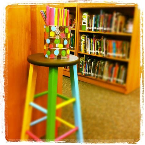 Shelf Markers For Library the shelf marker libraries idea elementary