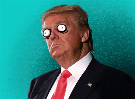 Doctor Who Wall Stickers donald trump gif find amp share on giphy