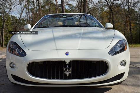 Maserati Msrp 2014 by 2010 Maserati To July 2014 Wow Msrp 142k
