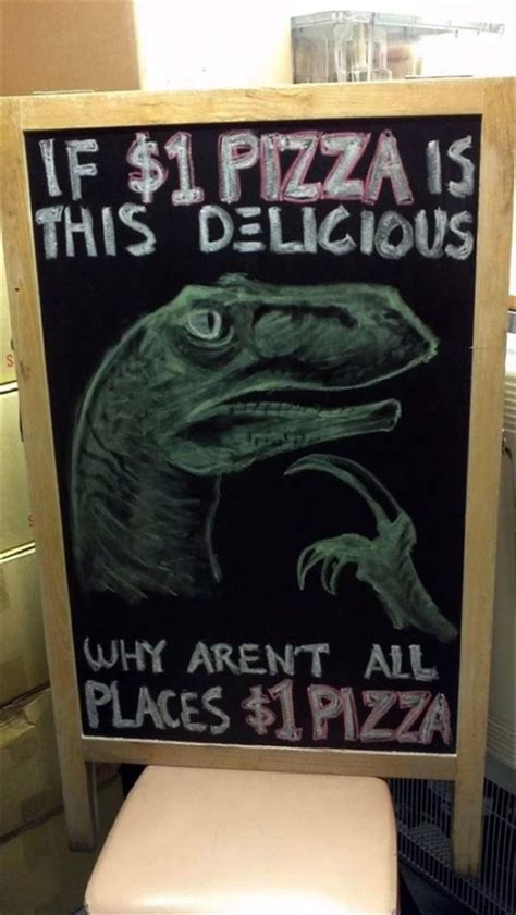 funniest restaurant signs   week  pics