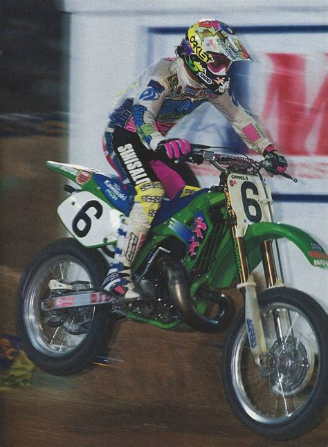 341 Best Motocross 90 00 Years Images On Pinterest