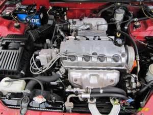 1998 honda civic ex coupe 1 6 liter sohc 16v vtec 4